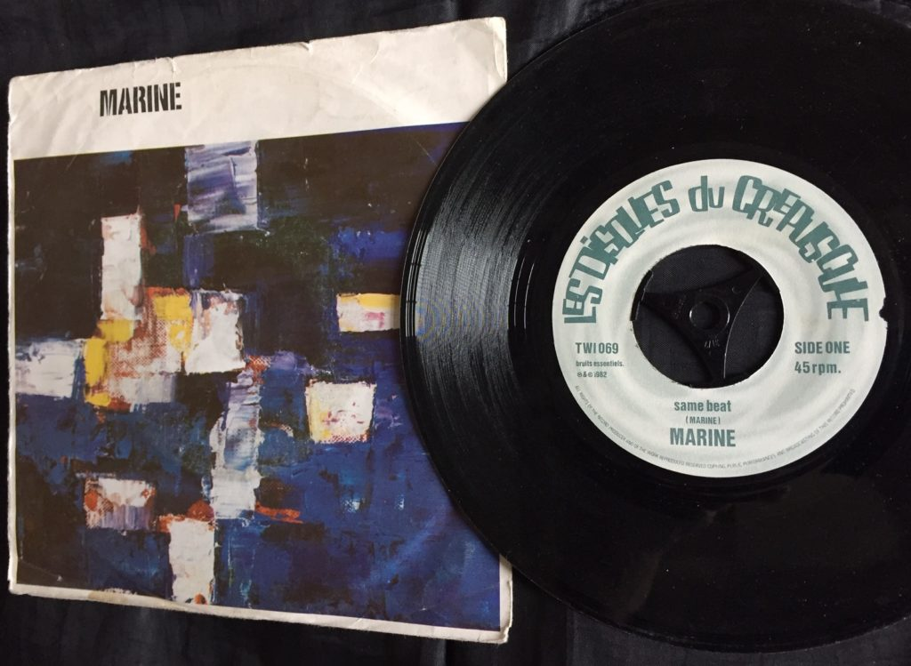 Marine - Same Beat - 41 Rooms - show 67