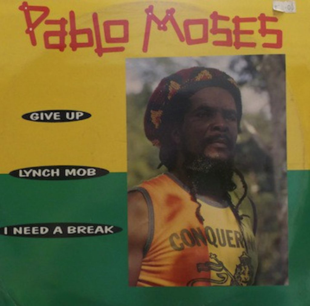 Pablo Moses - Lynch Mob - 41 Rooms - show 69
