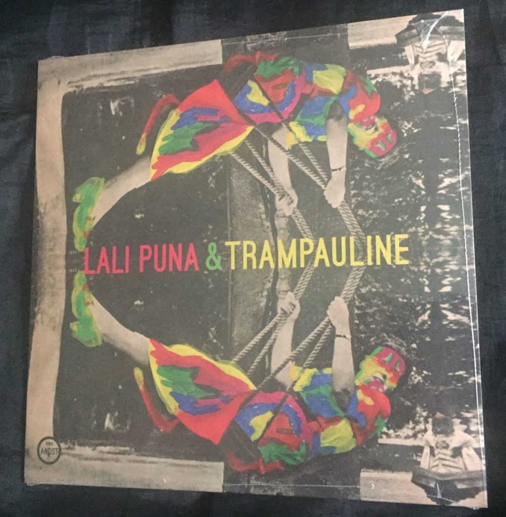Lali Puna & Trampauline - Machines Are Human - 41 Rooms - show 69