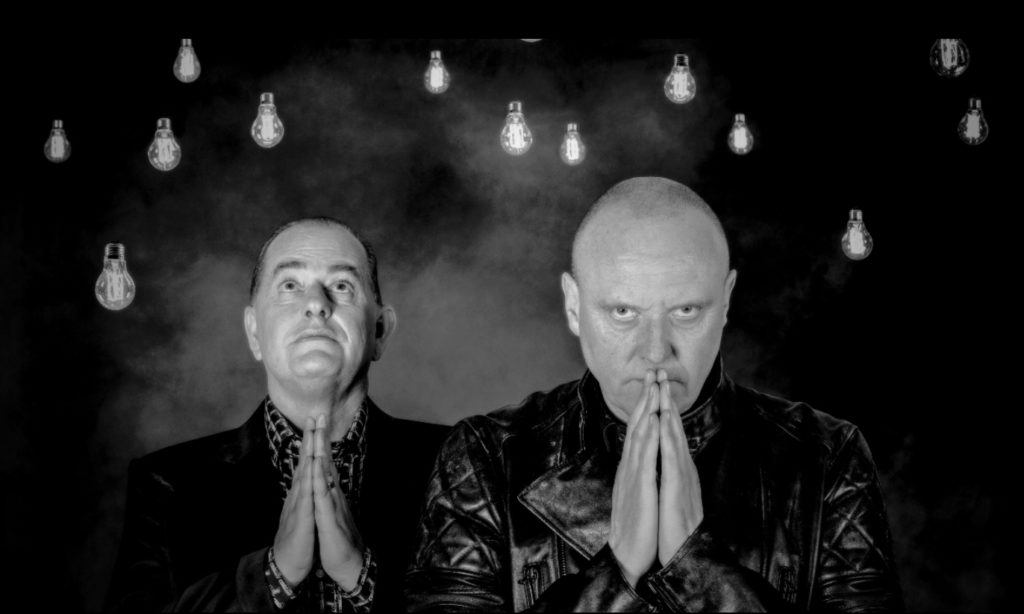 Heaven 17 - 41 Rooms - Fascist Groove Thang (live) - 41 Rooms - show 71