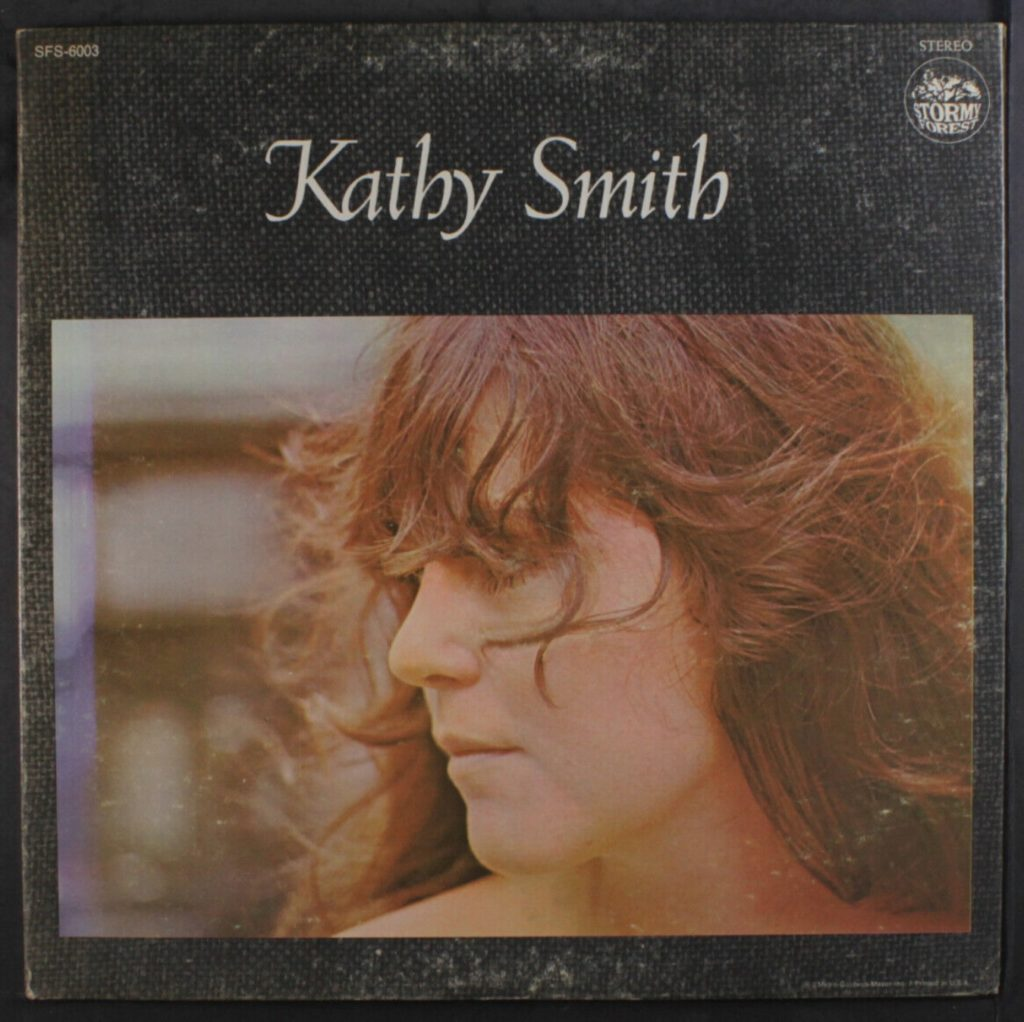 Kathy Smith - End Of The World - 41 Rooms - show 71