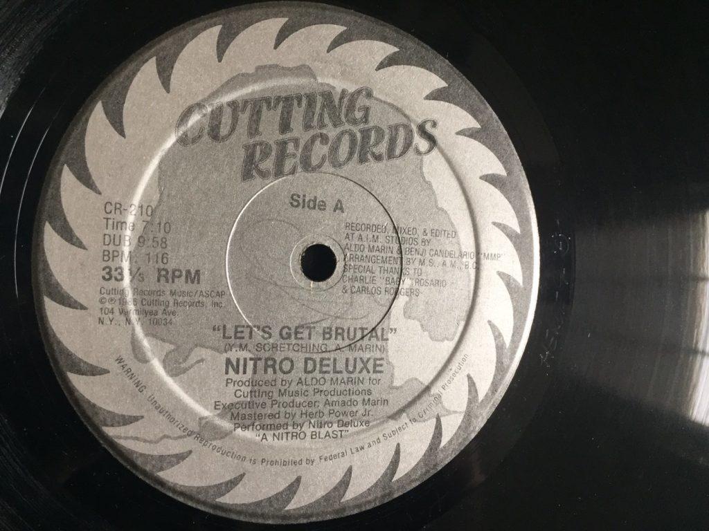 Nitro Deluxe - Let's Get Brutal - 41 Rooms - show 70