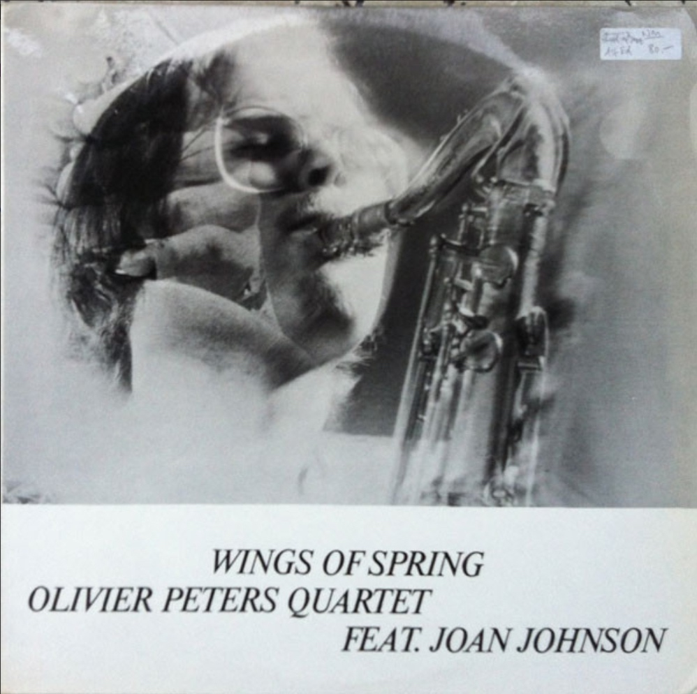 Olivier Peters Quartet - Full Moon - 41 Rooms - show 71