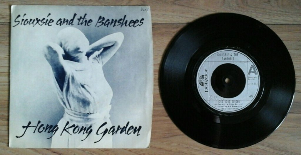 Siouxsie and the Banshees - Hong Kong Garden - 41 Rooms - show 71