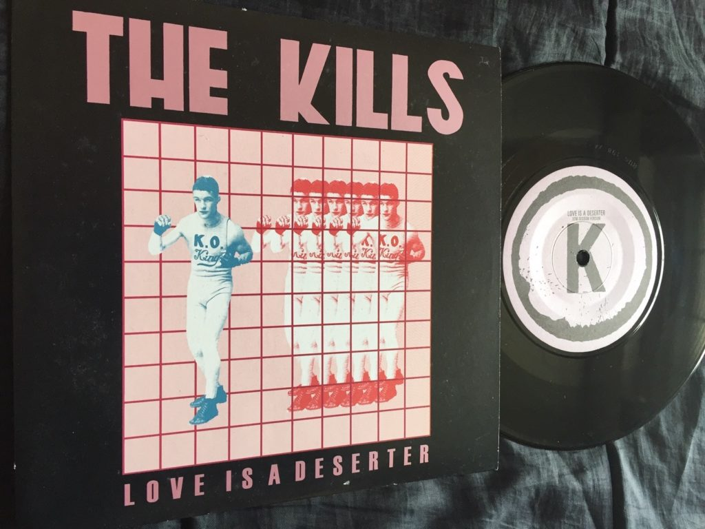 The Kills - Love Is A Deserter - 41 Rooms - show 71