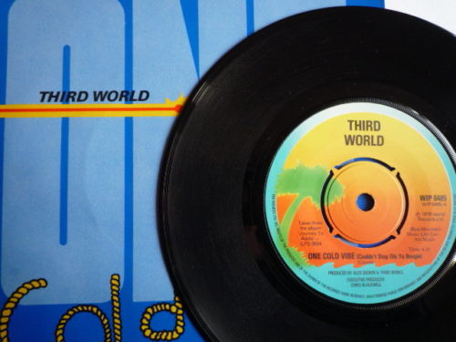 Third World - One Cold Vibe - 41 Rooms - show 71
