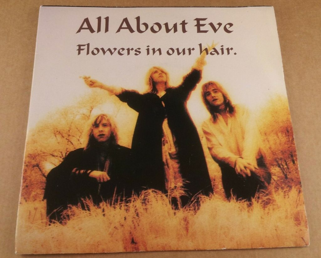 All About Eve - Flowers In Our Hair - 41 Rooms - show 72