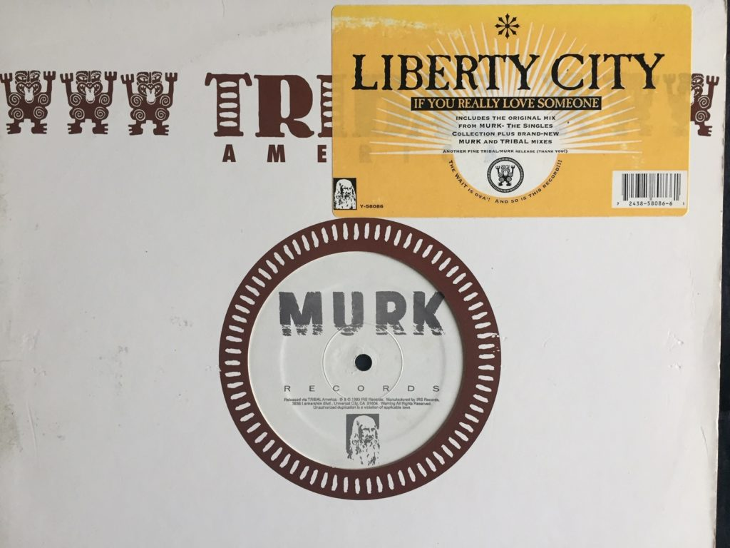 Liberty City - If You Really Love Somebody - 41 Rooms - show 72