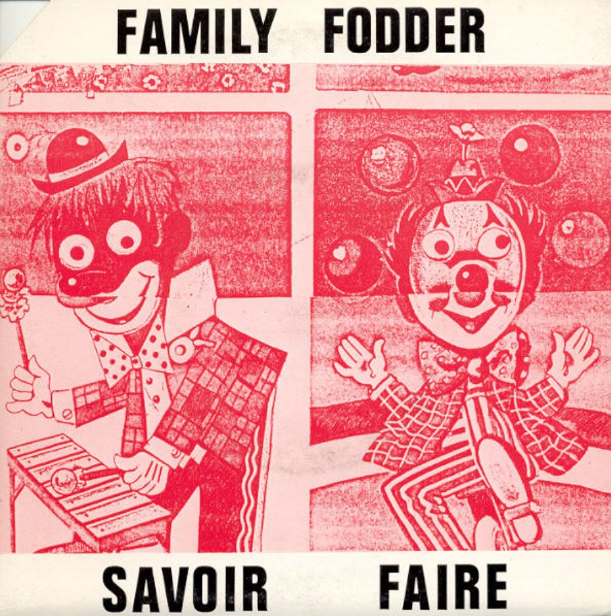 Family Fodder - Savoir Faire - 41 Rooms - show 73