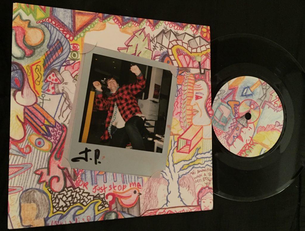 Jack Penate - Got My Favourite - 41 Rooms - show 28