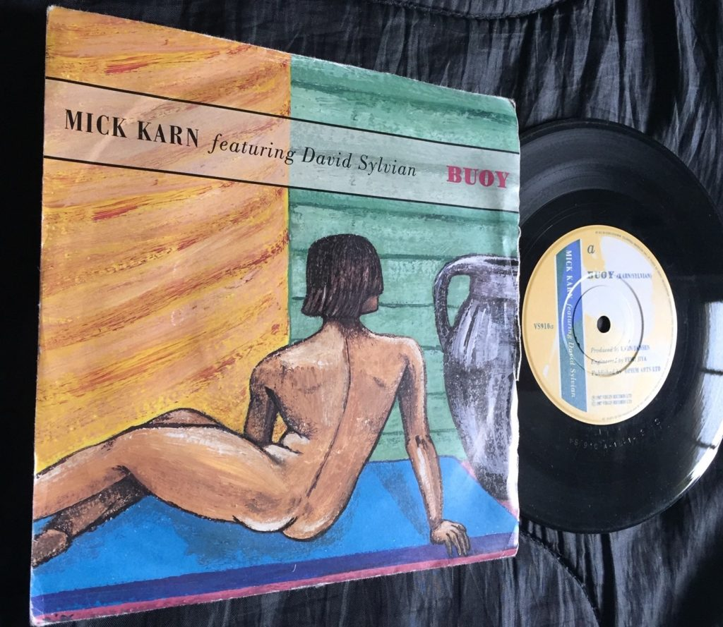 Mick Karn - Buoy - 41 Rooms - show 72