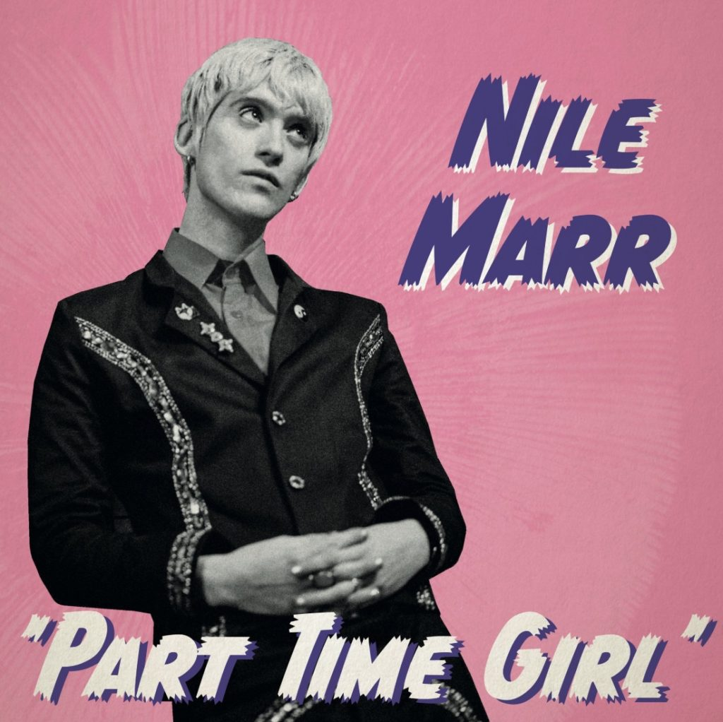 Nile Marr - Part Time Girl - 41 Rooms - show 73
