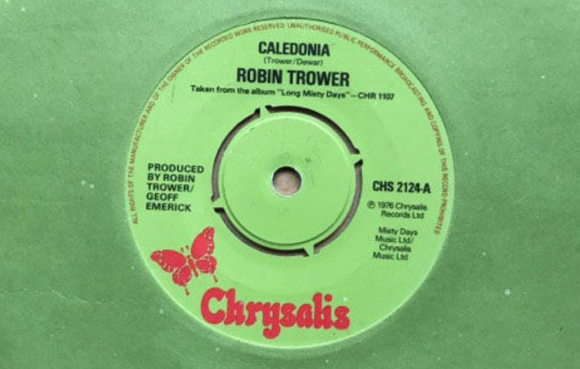 Robin Trower - Caledonia - 41 Rooms - show 73