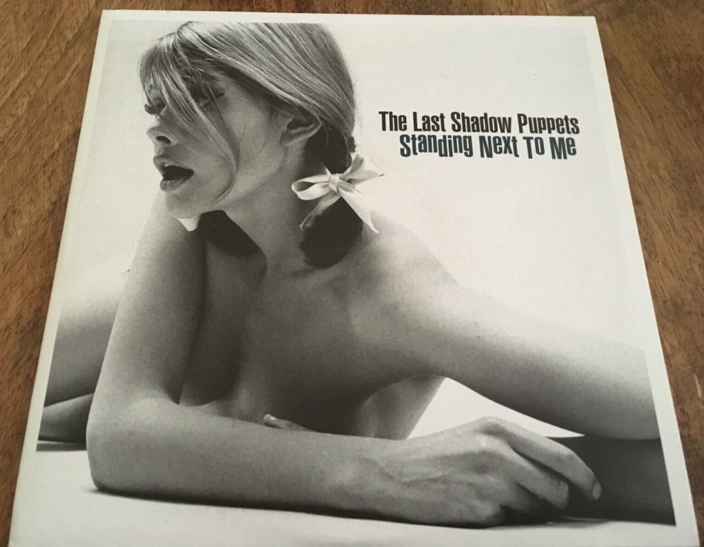 The Last Shadow Puppets - Standing Next To Me - 41 Rooms - show 73