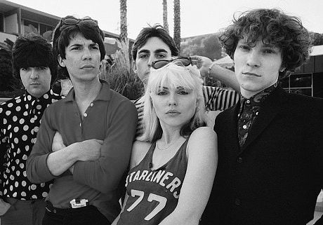 Blondie - Heart Full Of Soul - 41 Rooms - show 74