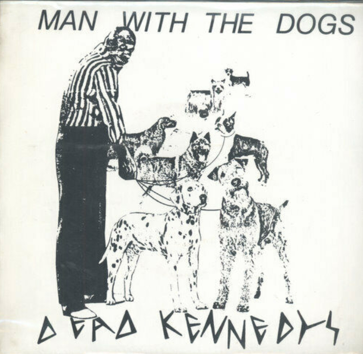 Dead Kennedys - Man With The Dogs - 41 Rooms - show 74