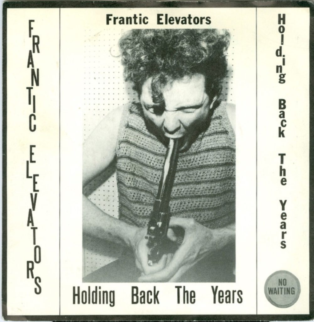 Frantic Elevators - Holding Back The Years - 41 Rooms - show 74