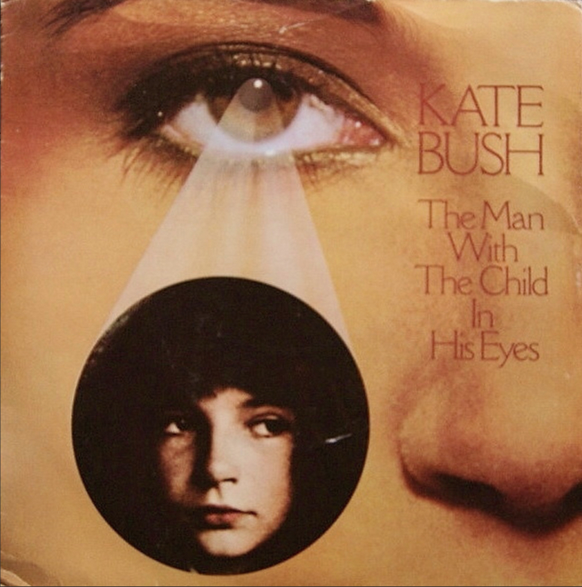 Kate Bush - The Man With The Child In His Eyes - 41 Rooms - show 73