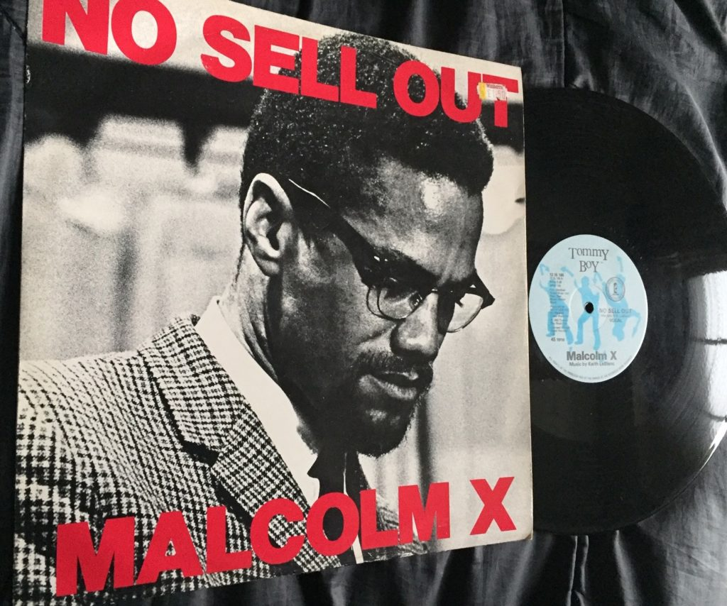 Malcolm X - No Sell Out - 41 Rooms - Show 74
