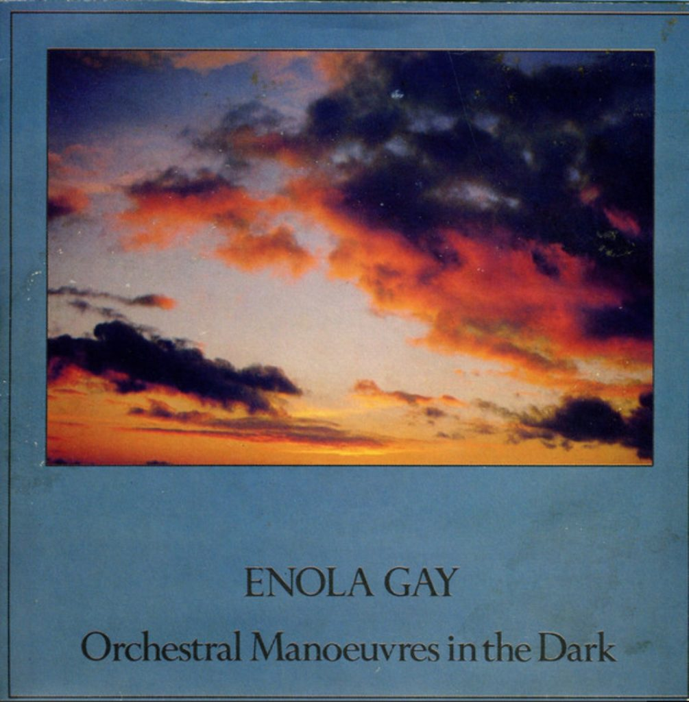 Orchestral Manoeuvres In The Dark - Enola Gay - 41 Rooms - show 74