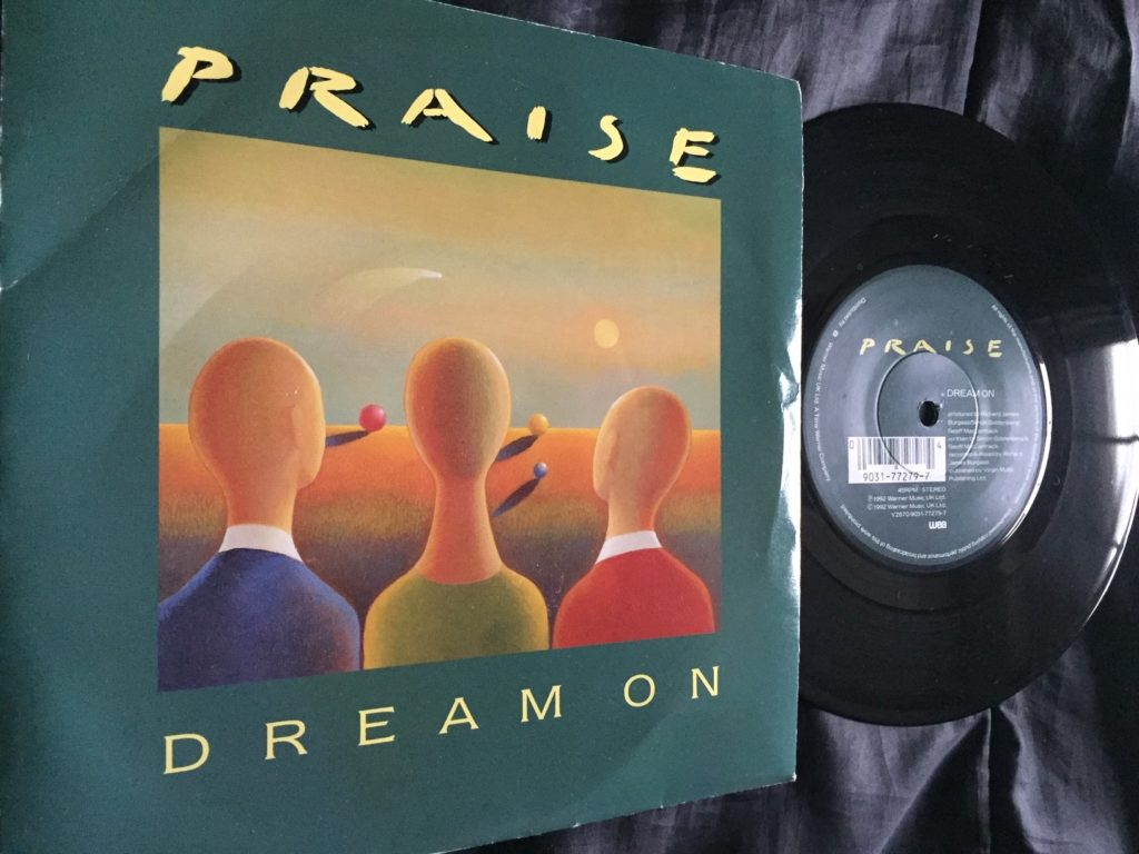 Praise - Dream On - 41 Rooms - Show 74