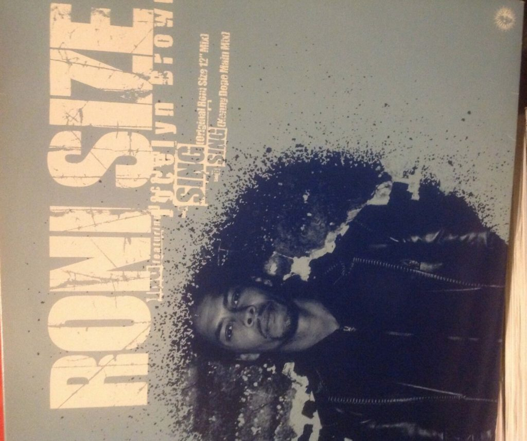 Roni Size - Sing - 41 Rooms - show 73