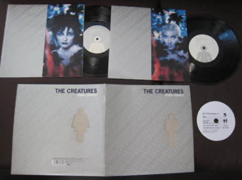 The Creatures - Turn It On - 41 Rooms - show 74