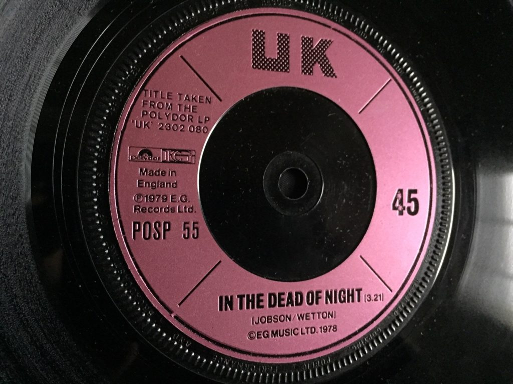 UK - In The Dead Of Night - 41 Rooms - Show 74