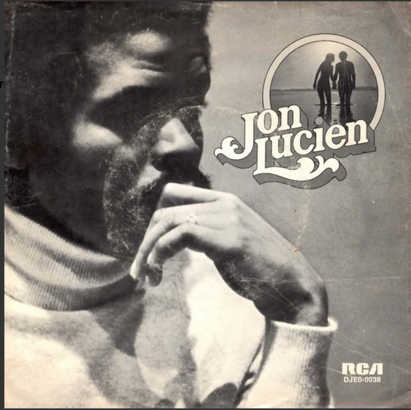 Jon Lucien - Would You Believe In Me - 41 Rooms - show 75
