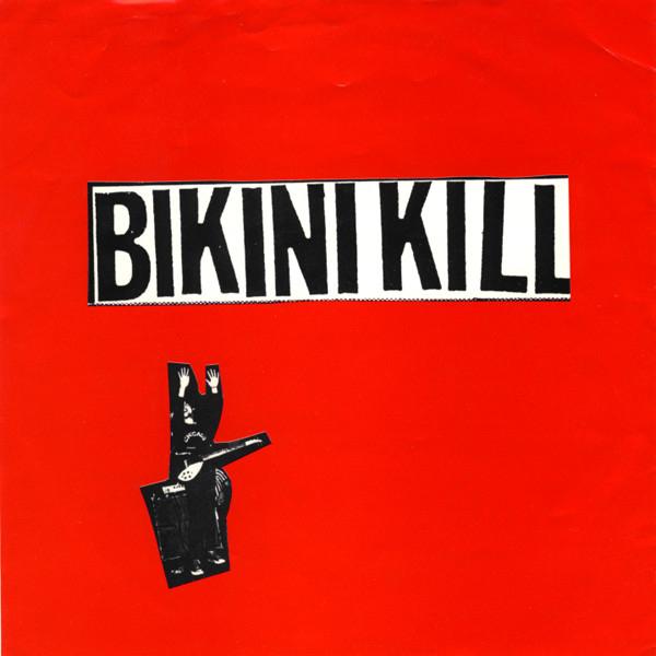 Bikini Kill - I Love Fucking - 41 Rooms - show 76