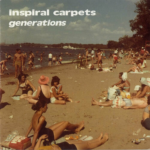 Inspiral Carpets - Generations - 41 Rooms - show 76