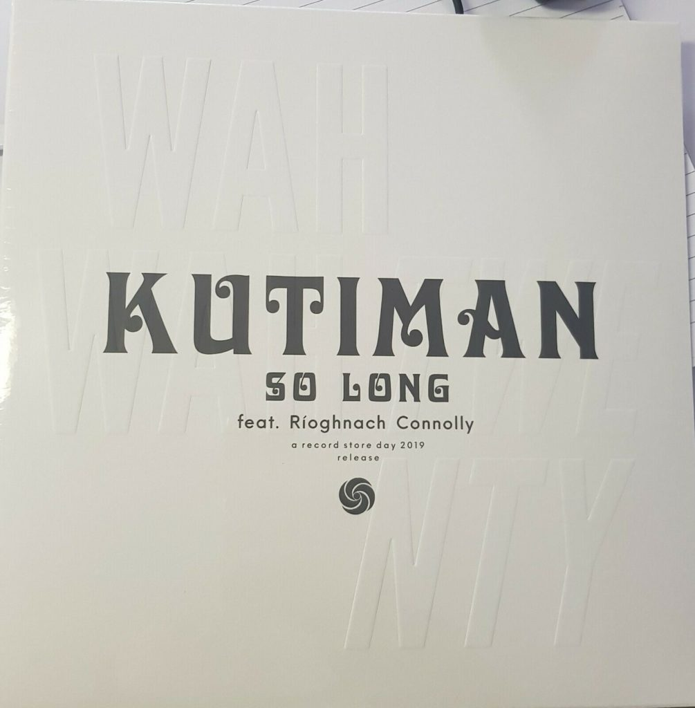 Kutiman (feat Rioghnach Connolly - So Long (Original) - 41 Rooms - show 76