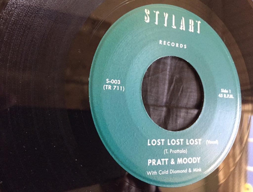 Pratt & Moody - Lost Lost Lost - 41 Rooms - show 76