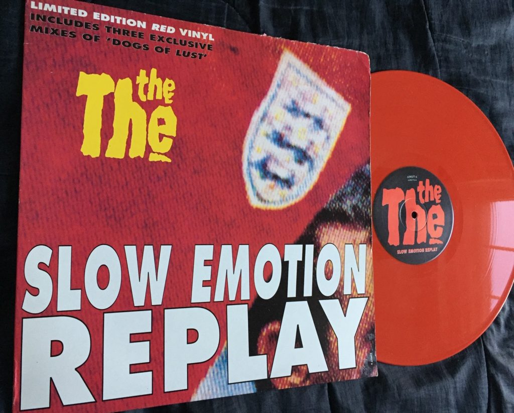 The The - Slow Emotion Replay - 41 Rooms - show 76