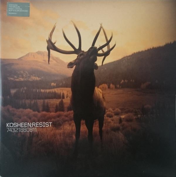 Kosheen - Empty Skies - 41 Rooms - show 77