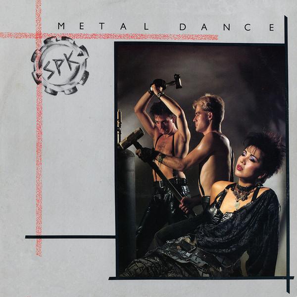 SPK - Metal Dance - 41 Rooms - show 77