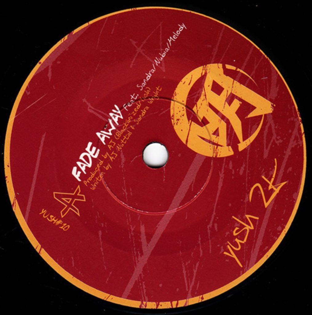 Yush 2K - Fade Away - 41 Rooms - show 77