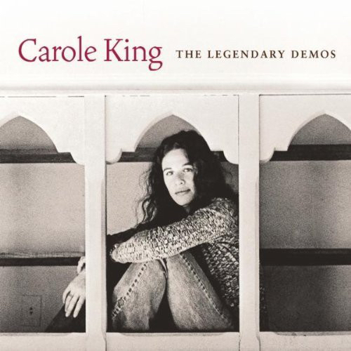 Carole King - Pleasant Valley Sunday (Demo) - 41 Rooms - show 78