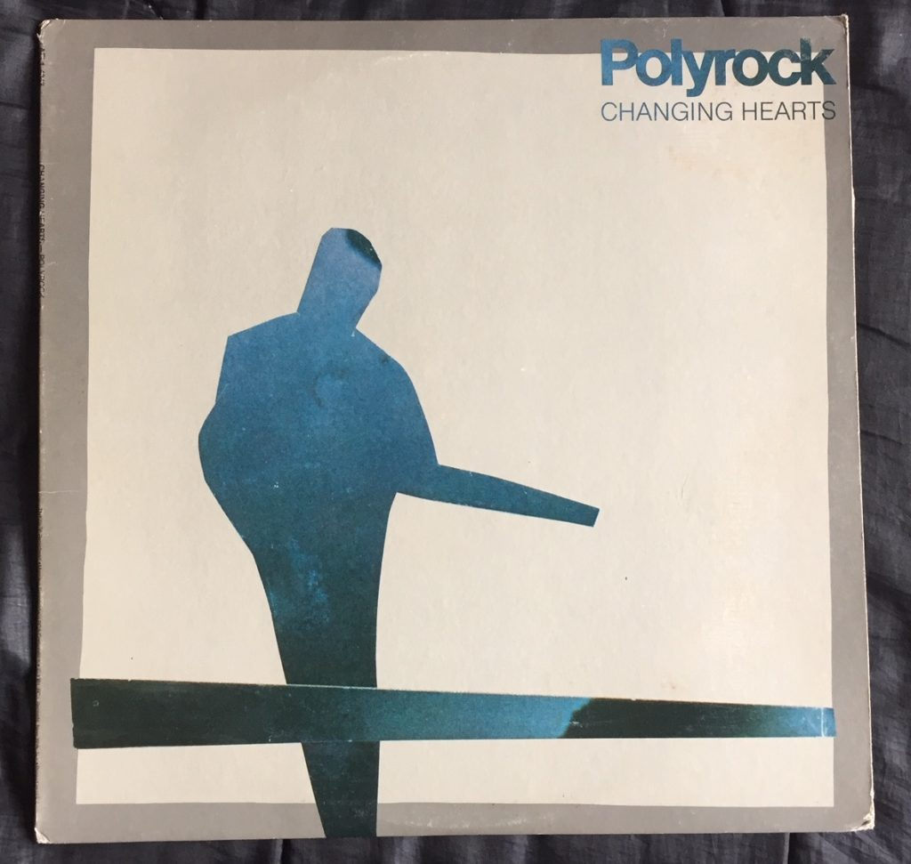 Polyrock - Love Song - 41 Rooms - show 78