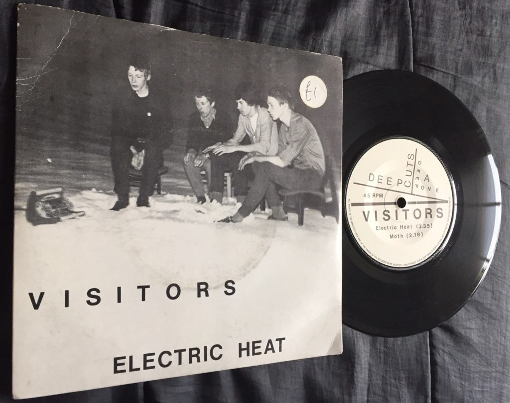 Visitors - Electric Heat - 41 Rooms - show 78