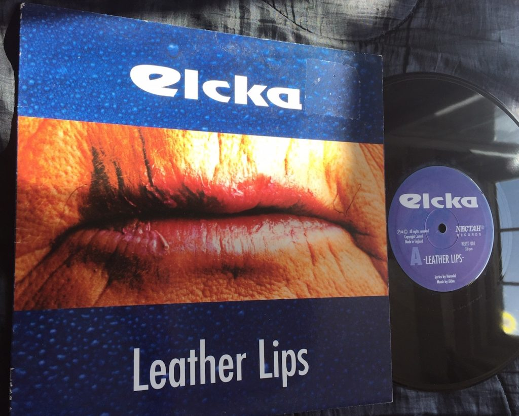 Elcka - Leather Lips - 41 Rooms - show 79