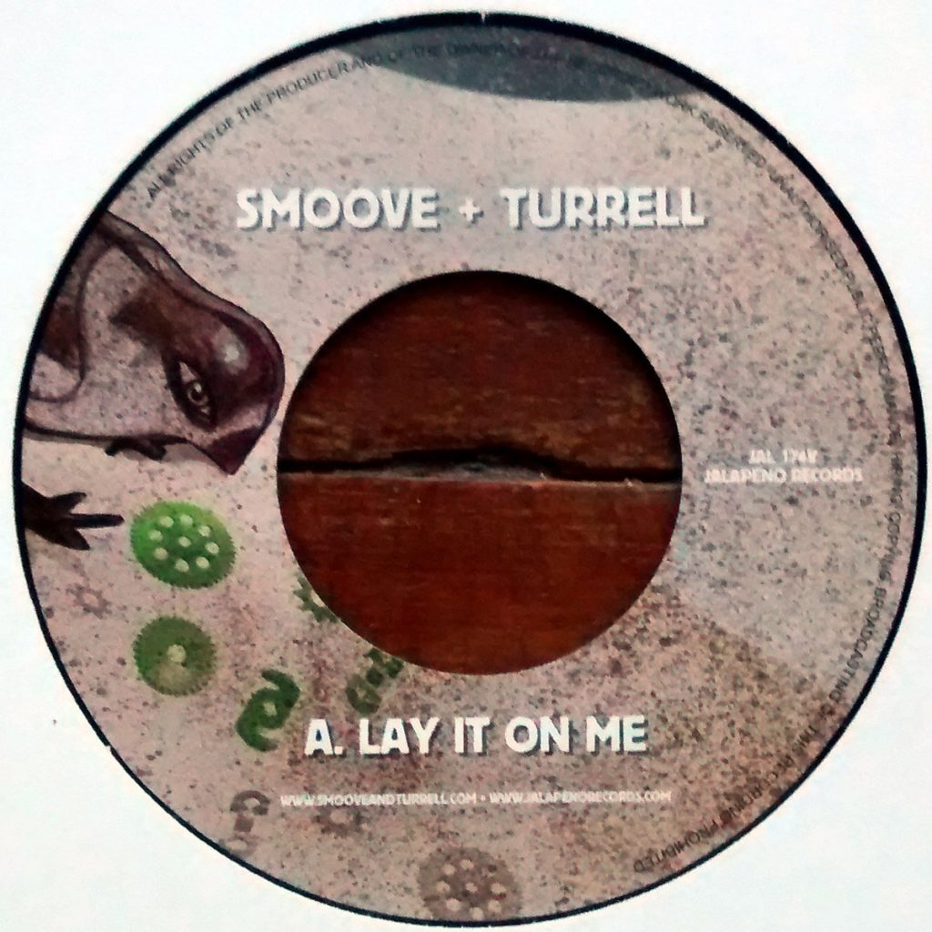 Smoove + Turrell - Lay It On Me - 41 Rooms - show 79
