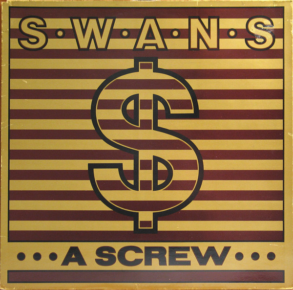 Swans - A screw (Holy Money) - 41 Rooms - show 79