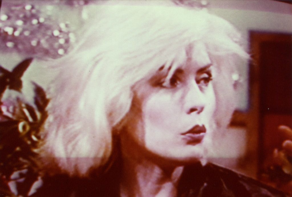Debbie Harry (Swapshop) 22.12.79