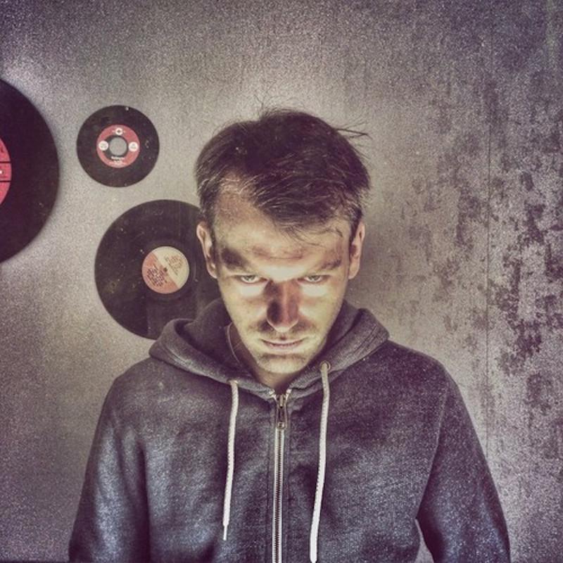 Sixfingerz - Fata Morgana (Gramatik Remix) - 41 Rooms - show 80