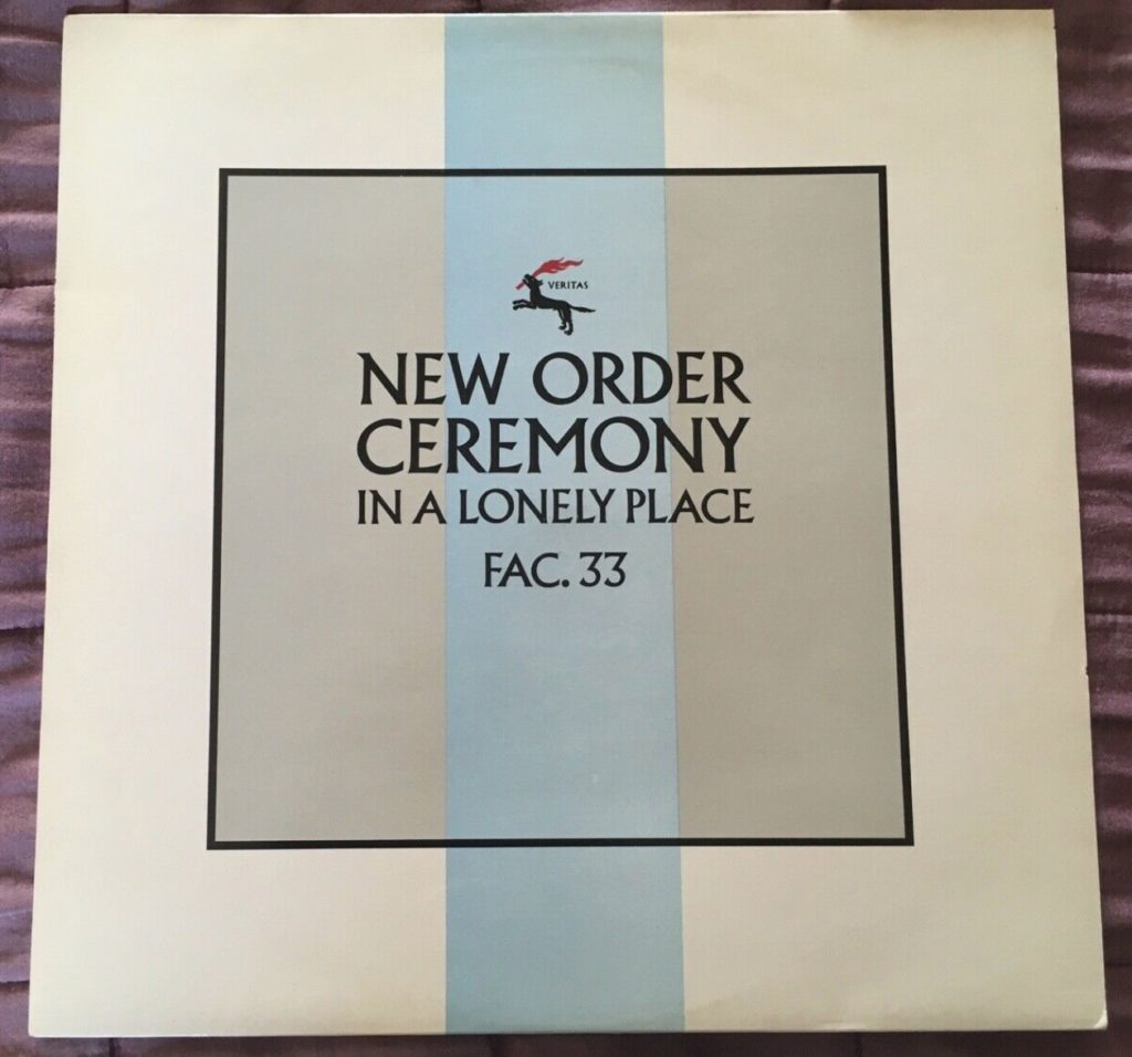 New Order - Ceremony (Re-recorded version) - 41 Rooms - show 82