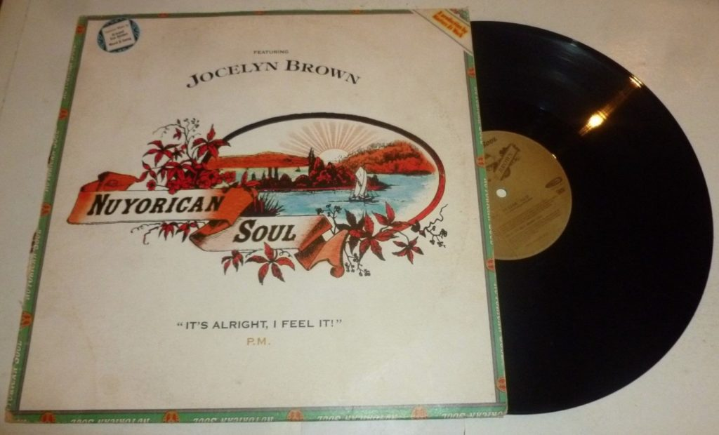 Nuyorican Soul - It's Alright, I Feel It - 41 Rooms - show 81