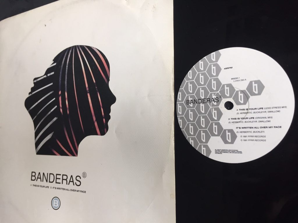 Banderas - This Is Your Life (Less Stress Mix) - 41 Rooms - show 83