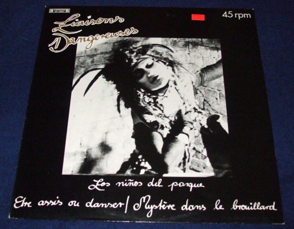 Liaisons Dangereuses - Los Niños Del Parque - 41 Rooms - show 83