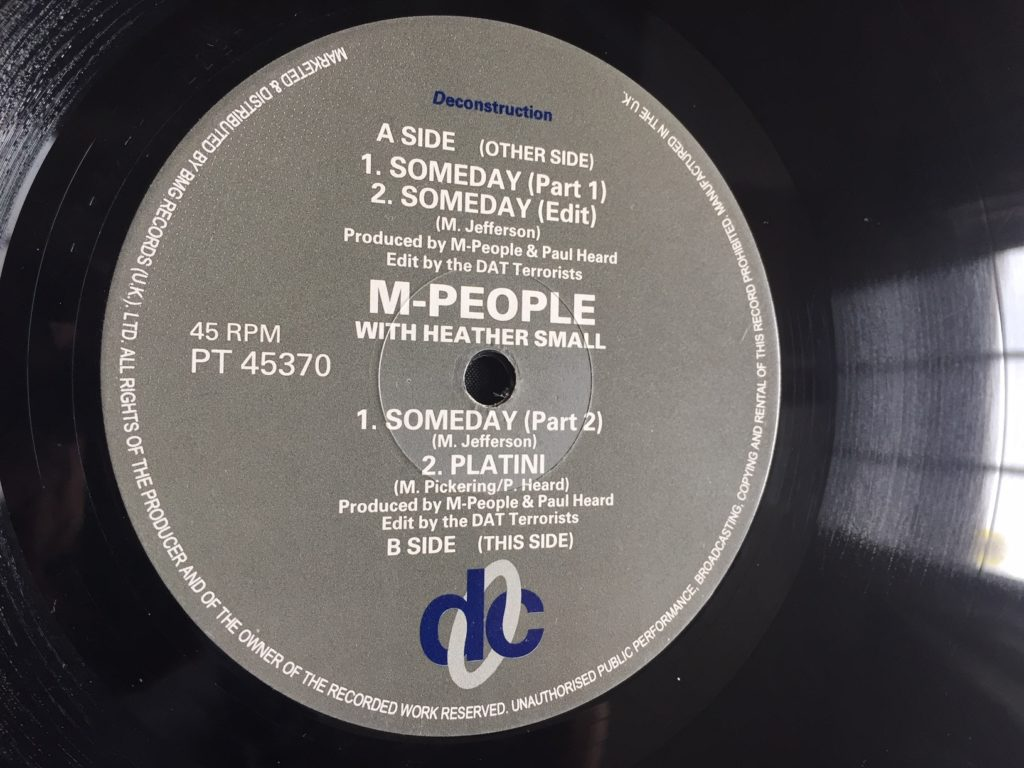 M People - Platini - 41 Rooms - show 83
